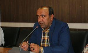 شهردار خورموج